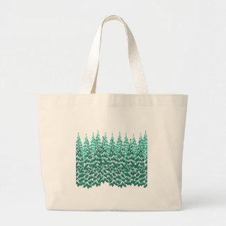 Winter Haven Large Tote Bag