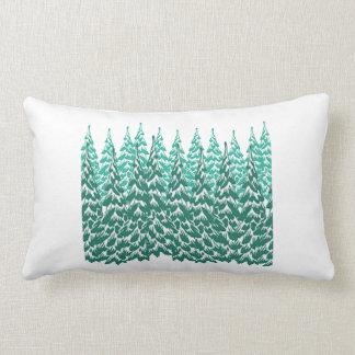 Winter Haven Lumbar Pillow