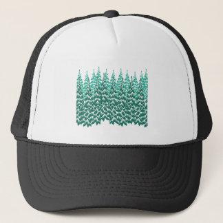 Winter Haven Trucker Hat