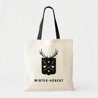 Winter-Hébert - crest bag