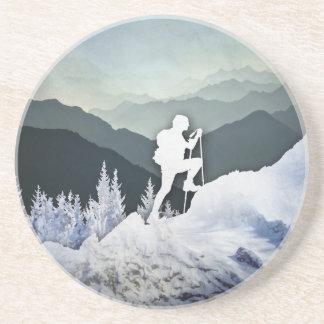 Winter Hike Coaster