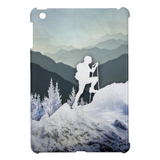 Winter Hike Cover For The iPad Mini