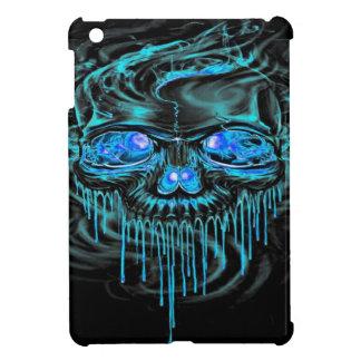 Winter Ice Skeletons iPad Mini Cover