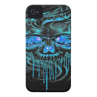 Winter Ice Skeletons iPhone 4 Cover