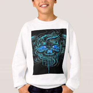 Winter Ice Skeletons Sweatshirt