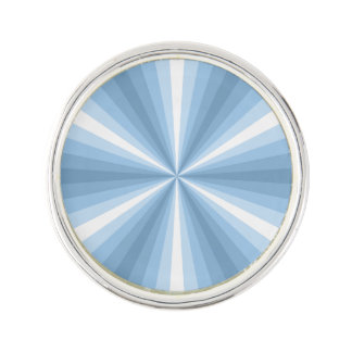 Winter Illusion Lapel Pin