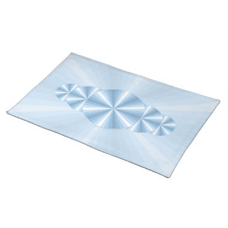 Winter Illusion Placemat