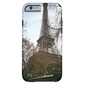 Winter in Paris Tough iPhone 6 Case