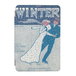 Winter iPad Mini Cover