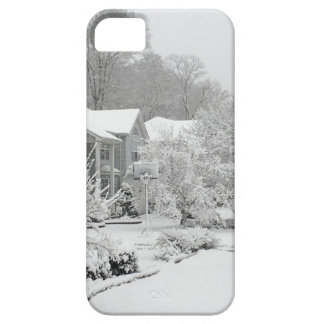 Winter iPhone 5 Cases