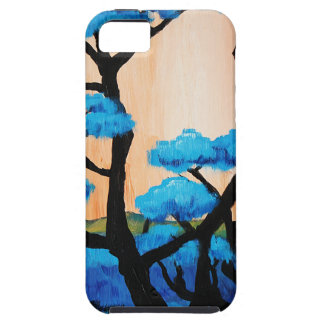 Winter iPhone 5 Covers
