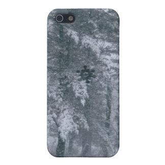 Winter iPhone case iPhone 5/5S Cases