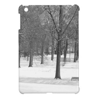 Winter is Coming Case For The iPad Mini