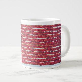 Winter is coming large coffee mug