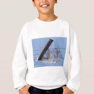 Winter is here in Keremeos Sweatshirt