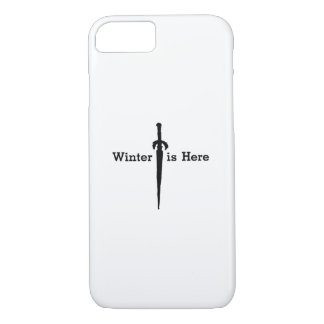 Winter Is Here iPhone 8/7 Case