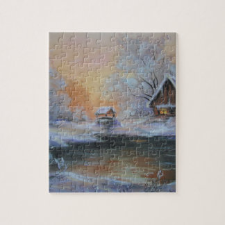 Winter Jigsaw Puzzle