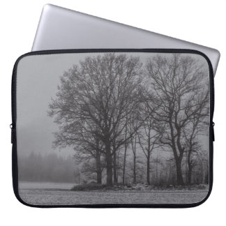 Winter joint computer sleeve