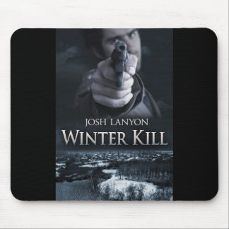 Winter Kill Mousepad