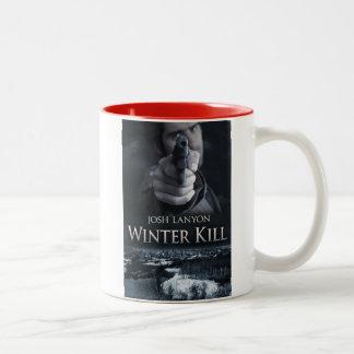 Winter Kill mug