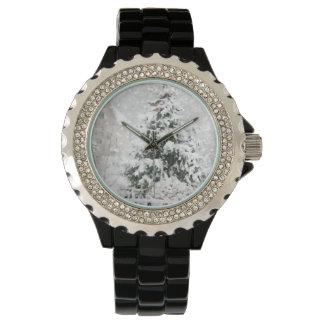 Winter Light Watch