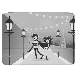 Winter Love iPad Air Cover