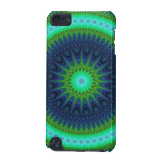 Winter mandala iPod touch (5th generation) cover