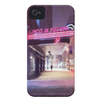 Winter Marquee Case-Mate iPhone 4 Cases