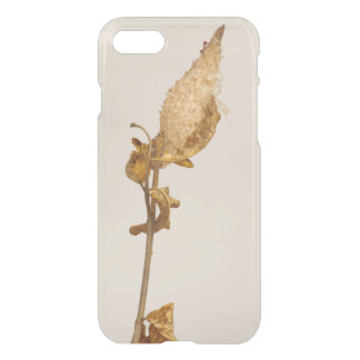 Winter Milkweed Phone Case