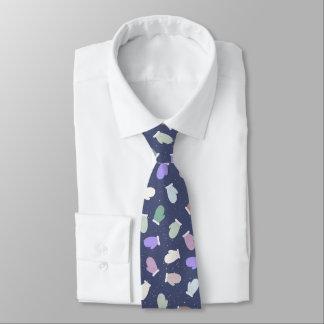 Winter Mittens Tie