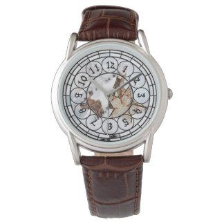 winter motif 010 watch