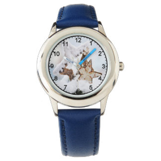 winter motif 01 watch