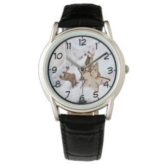 winter motif 05 watch