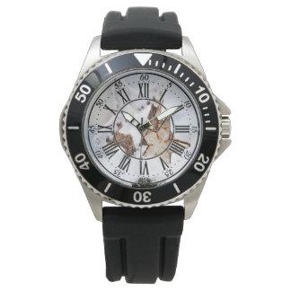 winter motif 06 watch