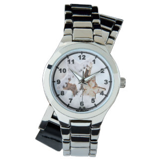 winter motif 08 watch