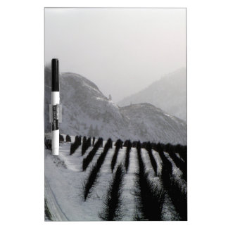 Winter Mountain Orchards Dry-Erase Whiteboards