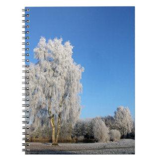 Winter Notebooks