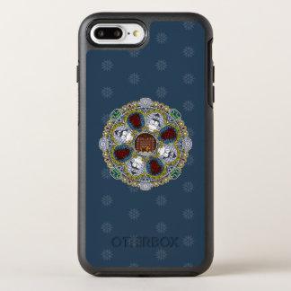 Winter Nouveau Otterbox Phone Case