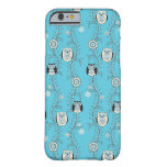 Winter Owls iPhone 6 ID