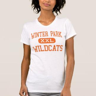 Winter Park - Wildcats - High - Winter Park T-Shirt