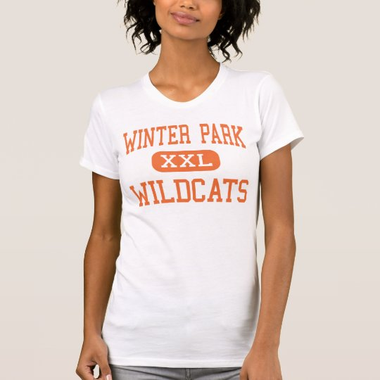 Winter Park - Wildcats - High - Winter Park T-Shirt
