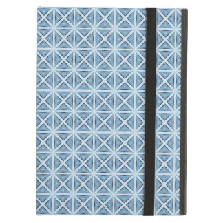 Winter Pattern Cover For iPad Air
