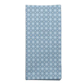 Winter Pattern Napkin
