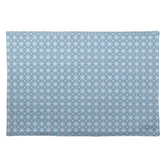 Winter Pattern Placemat