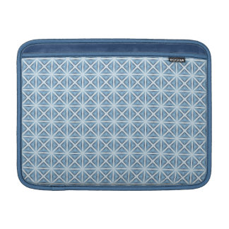 Winter Pattern Sleeve For MacBook Air