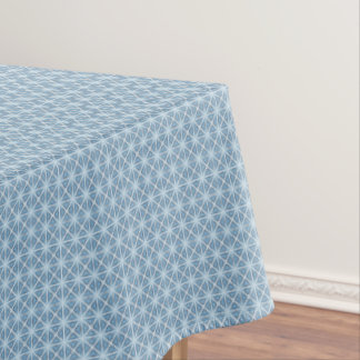 Winter Pattern Tablecloth