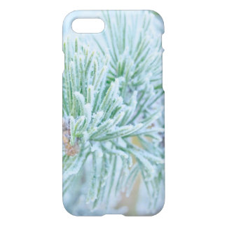 Winter Pine iPhone 7 Case