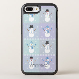 Winter Quilt Otterbox Phone Case
