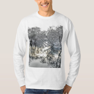 Winter Reflections T-Shirt