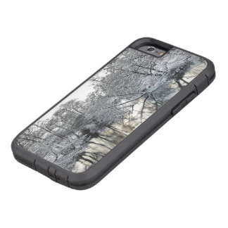 Winter Reflections Tough Xtreme iPhone 6 Case